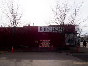 Broadway Book Mall