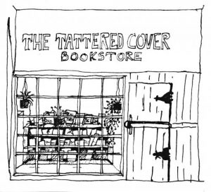 The Tattered Cover, my local independent book seller