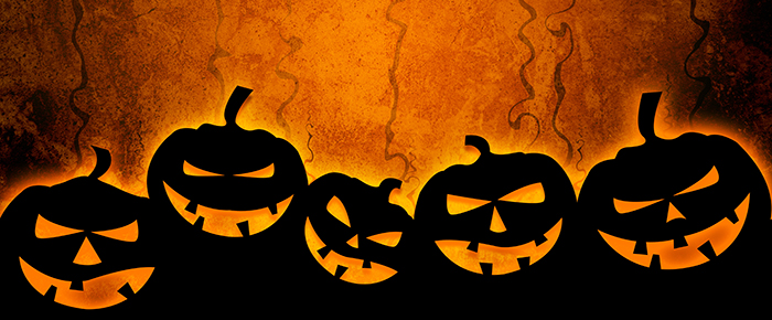 Thoughts of Halloween 2014