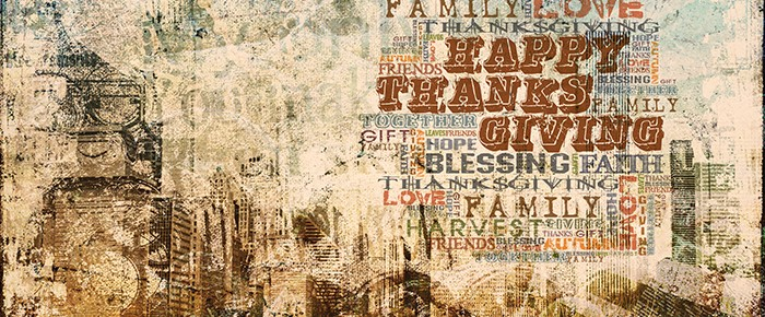 Thoughts of Thanksgiving 2014 – More than this