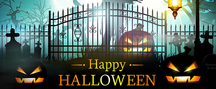 Thoughts of Halloween 2016 (Ben Cooper Costumes – Where it Began)